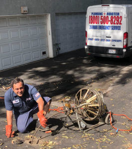 Rooter Service Los Angeles